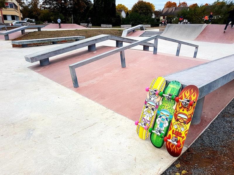 beton skatepark territoire skatepark